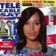 Magazine Télé Câble Sat du 29 novembre au 5 décembre 2014.