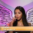 """Nabilla dans Les Anges de la télé-réalité 5 : """"Allo ! T'es une fille et t'as pas de shampoing ?"""""""