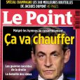 Le magazine Le Point du 4 décembre 2014