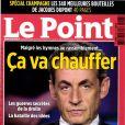 Le magazine Le Point du 4 décembre 2014