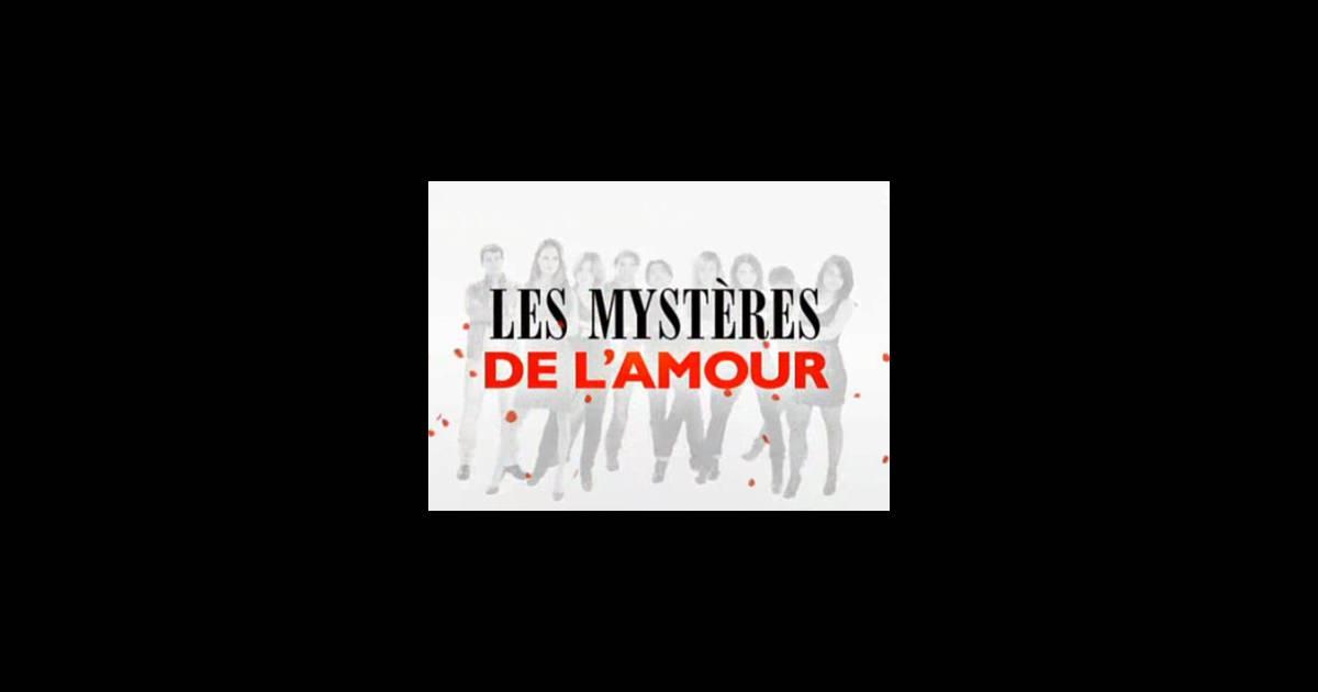Les myst res de l 39 amour sitcom produite par jean luz for 1 amour de cuisine