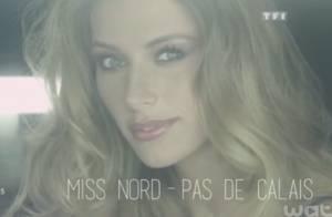 Camille Cerf (Miss France 2015) : Qui est la nouvelle reine de beauté ?
