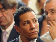 PHOTOS : Steevy Boulay, invité à l'Elysée, au discours du pape... sans bourriquet !