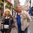 """François et Marie-Line ont eu un coup de foudre dans """"L'amour est dans le pré 2014"""" sur M6."""