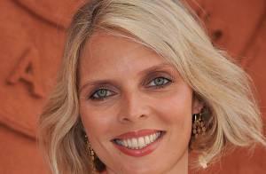 Sylvie Tellier, une cougar pour 'Nos chers voisins' : ''Je me suis lâchée !''