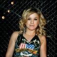 Le 25 juin 2005 la chanteuse Kelly Clarkson effectue une série de concerts