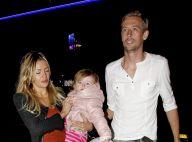 Abbey Clancy enceinte : La reine des wags attend son deuxième enfant