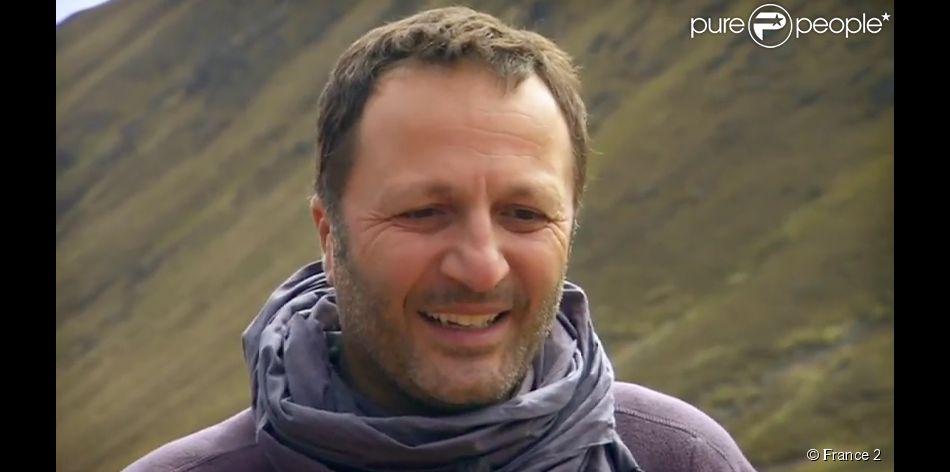 Le pr sentateur arthur d couvre le peuple quechua au p rou pour rendez vous en terre inconnue - Arthur motorkap rendez vous ...