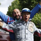 ''Bis'' : Kad Merad et Franck Dubosc sont vraiment des gamins !