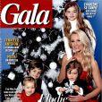 Gala - édition du mercredi 24 décembre 2014.