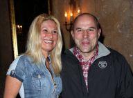 Vincent Moscato et Krystel : ''On était déjà mariés quand on s'est rencontrés...''