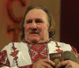 Gérard Depardieu : En prison en Russie avec des femmes...