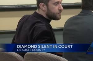 Dustin Diamond (Sauvés par le gong) : Enfin libéré après un Noël en prison