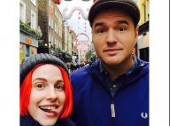 Hayley Williams (Paramore) fiancée : La jolie rockeuse va épouser Chad Gilbert