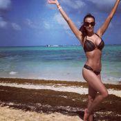 Julie Ricci (Secret Story 4) : La bombe dévoile son corps de rêve à Punta Cana !