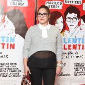 Marilou Berry : Un look original et décalé pour ''Valentin Valentin''