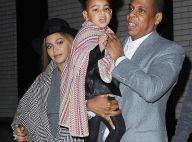 Blue Ivy, 3 ans : Beyoncé et Jay Z, parents comblés par leur petite fille