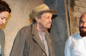 Marcel Cuvelier : Mort d'un grand homme de théâtre...