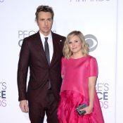 Kristen Bell : Les dessous du prénom de sa fille Delta, son accouchement intense
