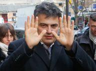 Charlie Hebdo - Obsèques d'Honoré : Ultime adieu de Patrick Pelloux et Luz
