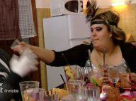 Un dîner presque parfait : Vexée, elle insulte violemment son invité !