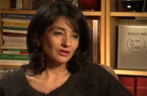 Jeannette Bougrab : Hospitalisée pendant les obsèques de Charb...