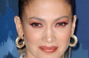 Jennifer Lopez : Make-up désastreux pour la bomba latina devant January Jones