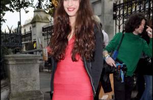 PHOTOS : Elizabeth Jagger, la fille de Mick, se lance dans le cinéma !