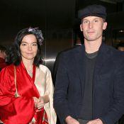 Björk, le coeur brisé par Matthew Barney : ''Tout s'est écroulé''