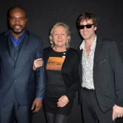 Fashion Week : Thomas Dutronc, chic spectateur du show agnès b.