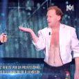Stevie Starr - Finale de La France a un incroyable talent 2015 sur M6. Mardi 27 janvier 2015.
