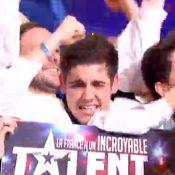 Incroyable Talent 2015 : Bagad de Vannes remporte la finale, mauvaise finale !