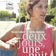Marion Cotillard dans le film Deux jours, une nuit