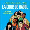 Affiche du film La Cour de Babel en salles le 12 mars 2014