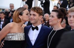 César 2015 - Les snobés : Anne Dorval dans Mommy, Charlotte Gainsbourg...