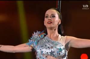 Katy Perry au Super Bowl : Show soigné et ribambelle de tubes, elle cartonne !