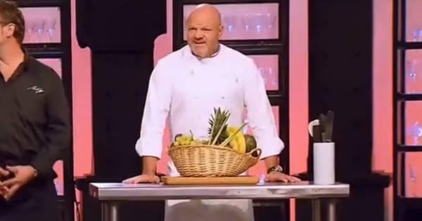 Le redoutable philippe etchebest d fie les candidats de - Emission de cuisine sur m6 ...