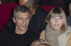 Nagui et sa femme, Laurence Ferrari et son mari... Réunis pour Philippe Labro