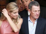 Lance Armstrong : Eméché, il cause un accident... et accuse sa chérie Anna Hansen
