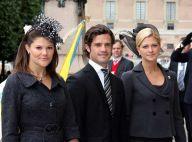 PHOTOS : La famille royale suédoise réunie pour la rentrée, y compris la princesse Madeleine : magnifique !