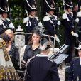 La famille royale suédoise