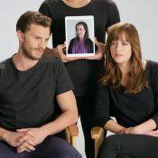 Fifty Shades of Grey : Malaise entre Dakota Johnson et Jamie Dornan ?