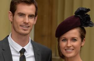 Andy Murray et Kim Sears fiancés : La date et le lieu du mariage révélés