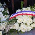Hommage à José Artur en l'église Saint-Germain-des-Prés à Paris le 7 février 2015