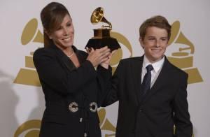 Grammy Awards : Joan Rivers récompensée à titre posthume, sa fille Melissa émue