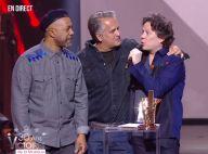 Victoires de la Musique 2015 : Rivière Noire, 'pas pour faire péter des bombes'