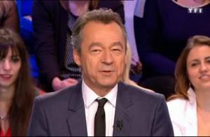 Michel Denisot : Très fier de sa création, ''la plus belle arnaque de la télé''