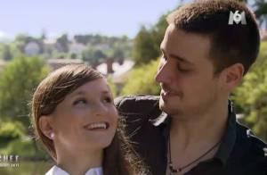 Noémie Honiat et Quentin Bourdy (Top Chef) : Heureux mariés, bientôt un enfant ?