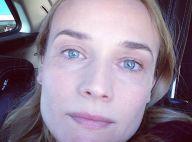 Diane Kruger, 38 ans et au naturel : ''Je ressemble toujours à une adolescente''