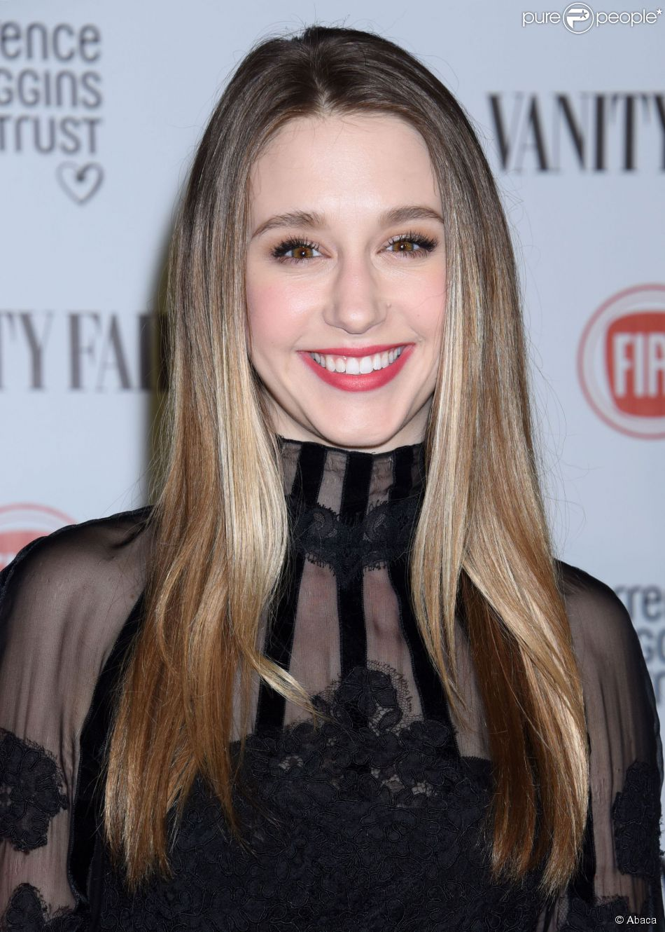 Taissa Farmiga young hollywood
